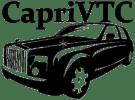 Logo Capri VTC Nice aeroport